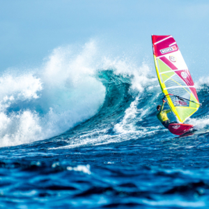 Ion Club Mauritius Le Morne windsurf school