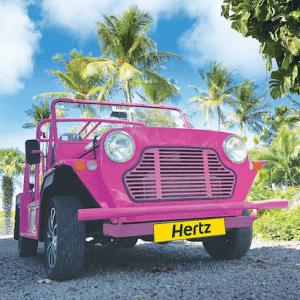 Hertz Mauritius - Location de Voiture Fun